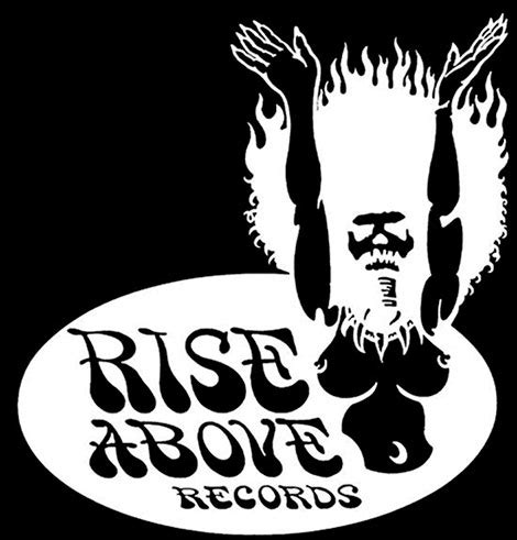 From Above Records Rise Above Records Encyclopaedia Metallum The Metal Archives