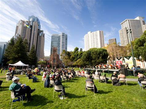 explore all that yerba buena gardens has to offer
