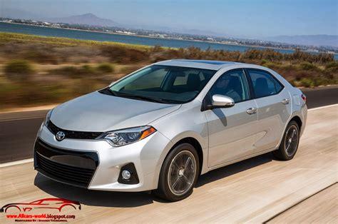 2014 Toyota Corolla Sport Mode Automotive News 2014 Toyota Corolla