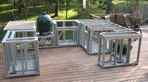 how to build a outdoor kitchen island bbq island plans free woodworking projects plans