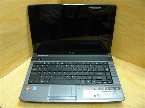 Ram 2gb Laptop Acer Malaysia acer aspire 4540 laptop amd turion end 12 21 2012 3 15 pm