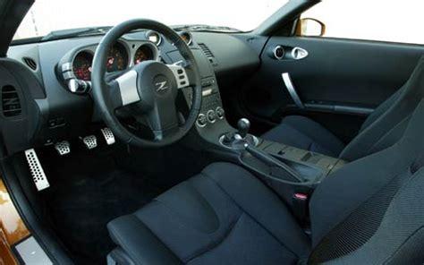 Z Interior 012 Compact Sport Coupe Comparison Honda S2000 Mazda Rx 8
