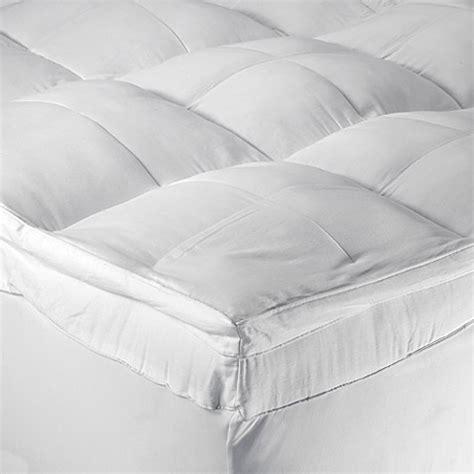 bed bath beyond mattress pad buy down mattress pads from bed bath beyond