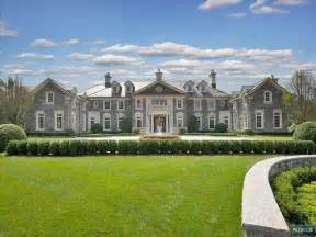 homes in nj homes mansions the mansion is re listed for 49