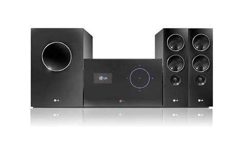 lg lfd790 3d capable disc home theater system