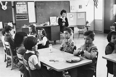 The Elementary Of The Religious school prayer 50 years later what do americans believe the huffington post
