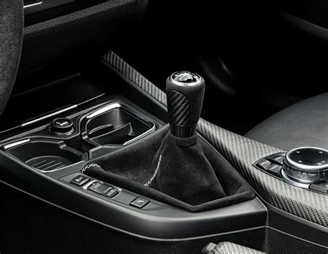 bmw m performance f22 2 series shift knob manual only