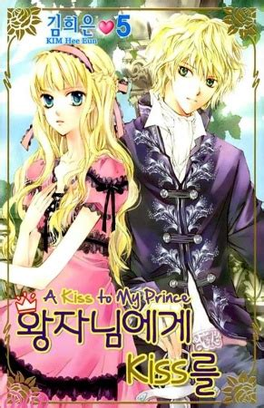 Komik A For My Prince Vol 5 Hee Eun a to the prince manhwa pictures myanimelist net