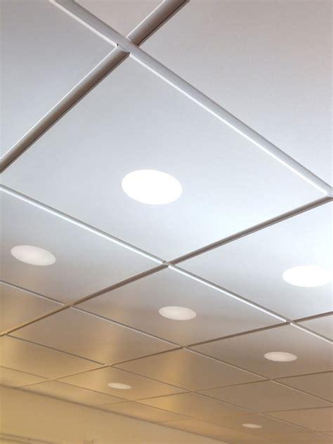 silk metal ceiling tiles