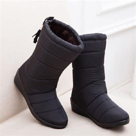 aliexpress buy new boots winter