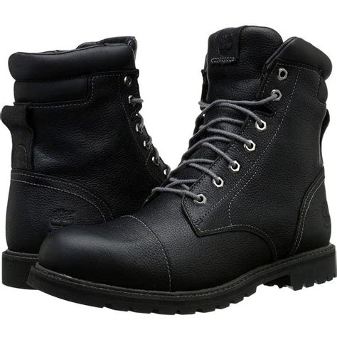 best black boots mens best 25 mens waterproof boots ideas on mens
