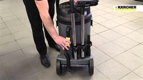 Karcher Nt 48 1 Vacuum Cleaner karcher nt 48 1 commercial vacuum cleaner