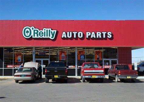 O Reilly Auto Parts by O Reilly Auto Parts In Alamogordo Nm Whitepages