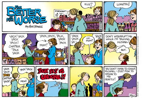 for better or worse comic october 2012 for better or for worse fix
