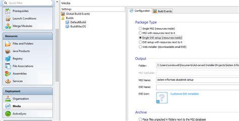 membuat file java menjadi exe tutorial aplikasi cara membuat aplikasi java menjadi exe dengan advance