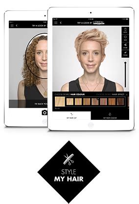 how to choose a hair color how to choose a hair colour l or 233 al professionnel