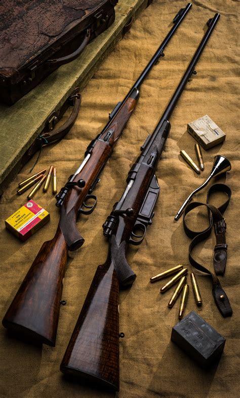 Sale Gunting westley richards vintage take rifles westley richards