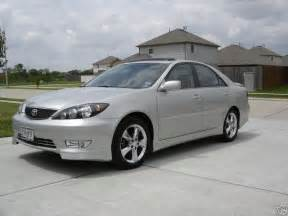 2005 Toyota Camry Reviews 2005 Toyota Camry Overview Cargurus