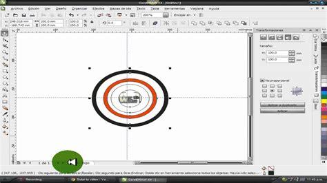 corel draw x4 license price in india video corel draw x4 crear logo logotipo sello youtube