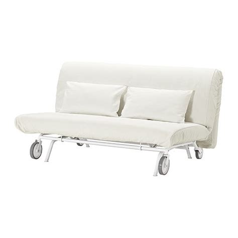 ikea sofas cama 2 plazas ikea ps l 214 v 197 s sof 225 cama 2 plazas gr 228 sbo blanco ikea