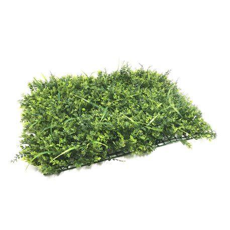 tappeto erba finta 5 siepe artificiale finta tappeto erba bosso prato a