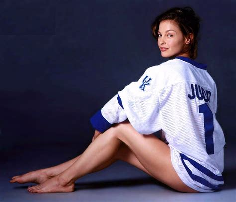 celebrities ashley judd