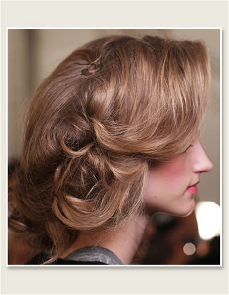 freeze hairstyles finger waves and freeze styles hairstylegalleries com
