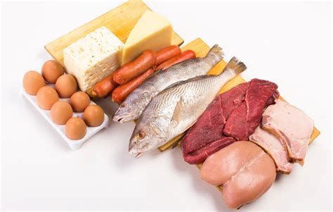 5 protein diet 6 protein myths that are messing with your diet s health