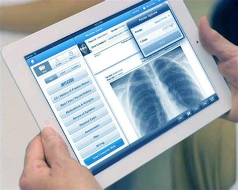 Digital Records Electronic Health Record Ehr Development