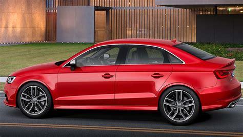 audi  sedan  review carsguide