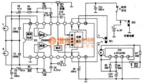 single integrated circuit cxa8008p single chip player integrated circuit lifier circuits audio lifier circuit