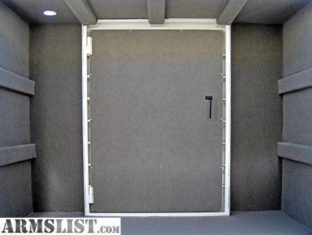 safe rooms for sale armslist for sale trade safe rooms shelters const