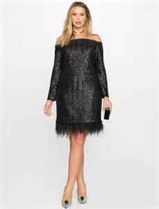 Plus size holiday christmas dresses