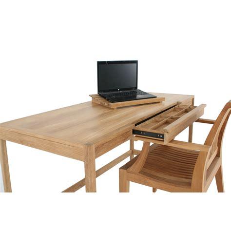 Teak Writers Desk Westminster Teak Outdoor Furniture Teak Computer Desk