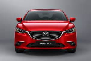 mazda 6 2018 specs price release date usa car driver