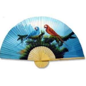 60 folding wall fan large 60 folding wall fan flying cranes original