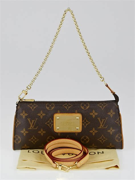 louis vuitton monogram canvas sophie clutch bag yoogis