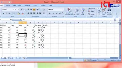 excel tutorial questions and answers solution to ms excel practical question set 8 question 3