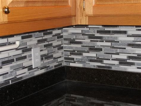 black and white backsplash grey backsplash tile of the south carolina midlands