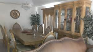 formal dining room sets used myideasbedroom