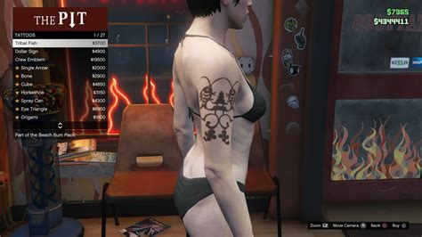 gta online tattoo removal top gta 5 online mission wiki images for pinterest tattoos