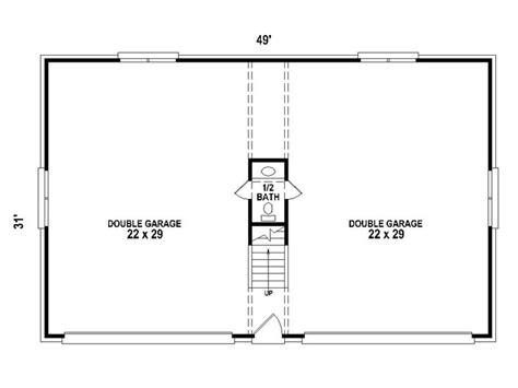 4 car garage apartment plans garage apartment plans 4 car garage apartment plan