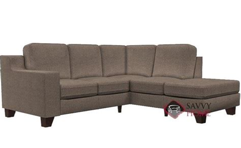 palliser chaise reed fabric chaise sectional by palliser is fully