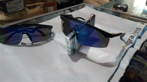 Kacamata Kain Berkualitas Besar 1 jual beli kacamata gowes okley razobledes berkualitas