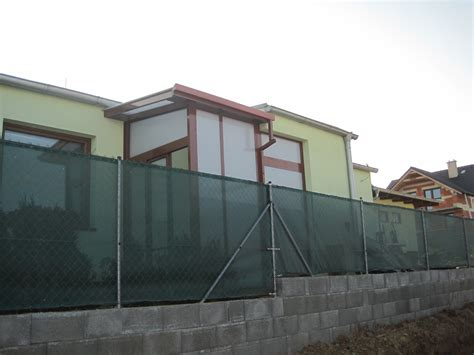 veranda fenster verglasung der veranda koš pifema s r o