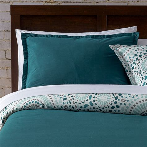 Solid Teal Comforter by City Selene Teal Comforter And Duvet Set From