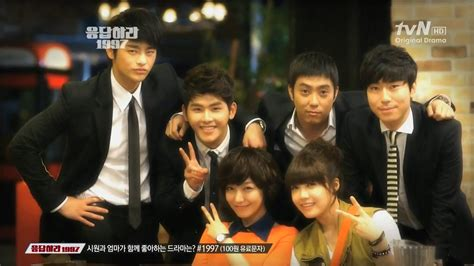 Dvd Drama Korea Reply 1997 Answer Me 1997 answer me 1997 scattered joonni