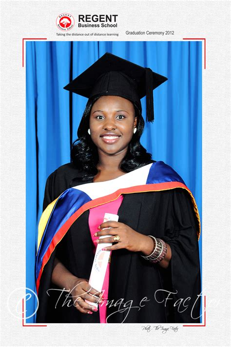 Regent Business School Mba by Regent Business School Summer Graduation