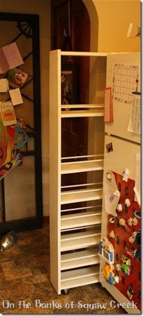 how to build pull out shelves for kitchen cabinets 1000 ideas about pull out pantry on pinterest pull out