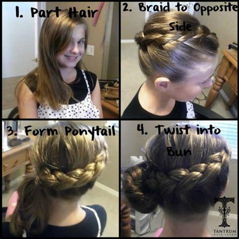 grade hairstyles